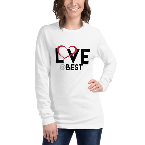 Love@Best Long Sleeve Shirt