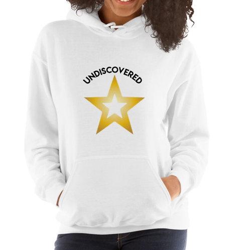 Undiscovered Star Hoodie