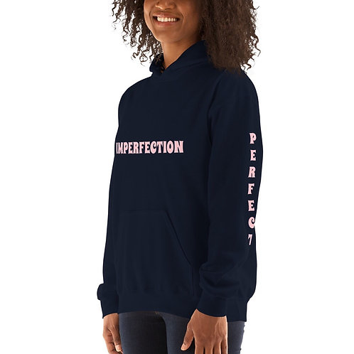 Perfect Imperfection Hoodie