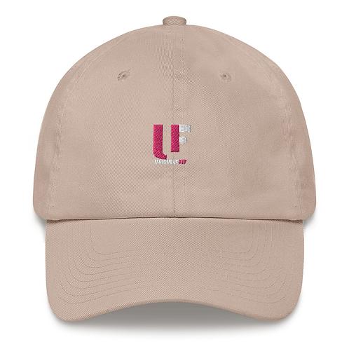 Uniquely FIT Hat