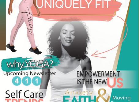 Uniquely FIT Newsletter 411