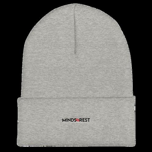 Minds Rest Beanie Hat