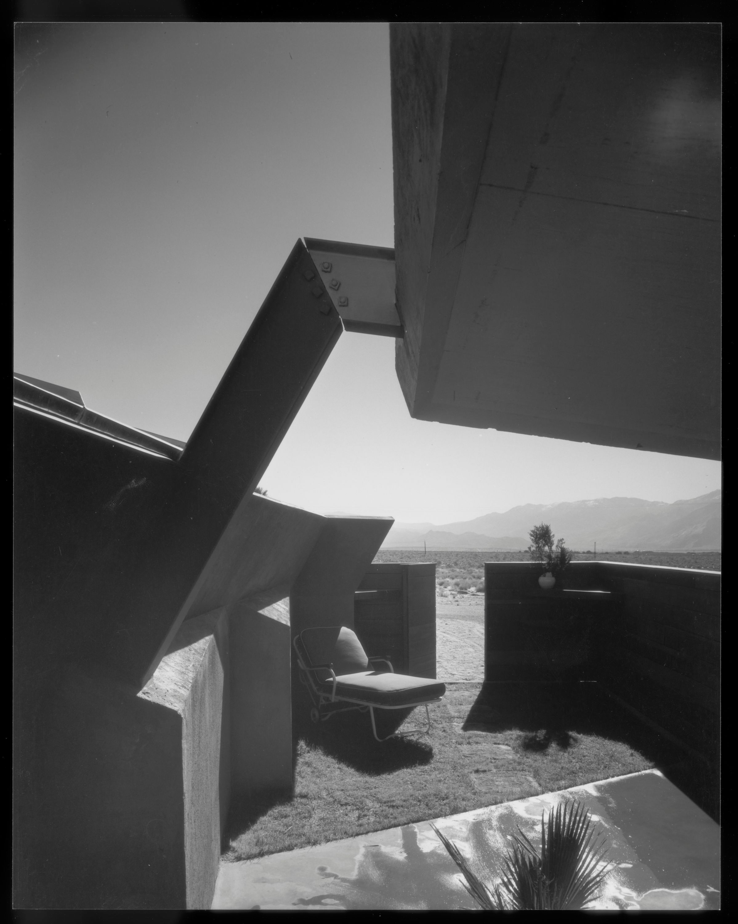 Julius Shulman Photography 949