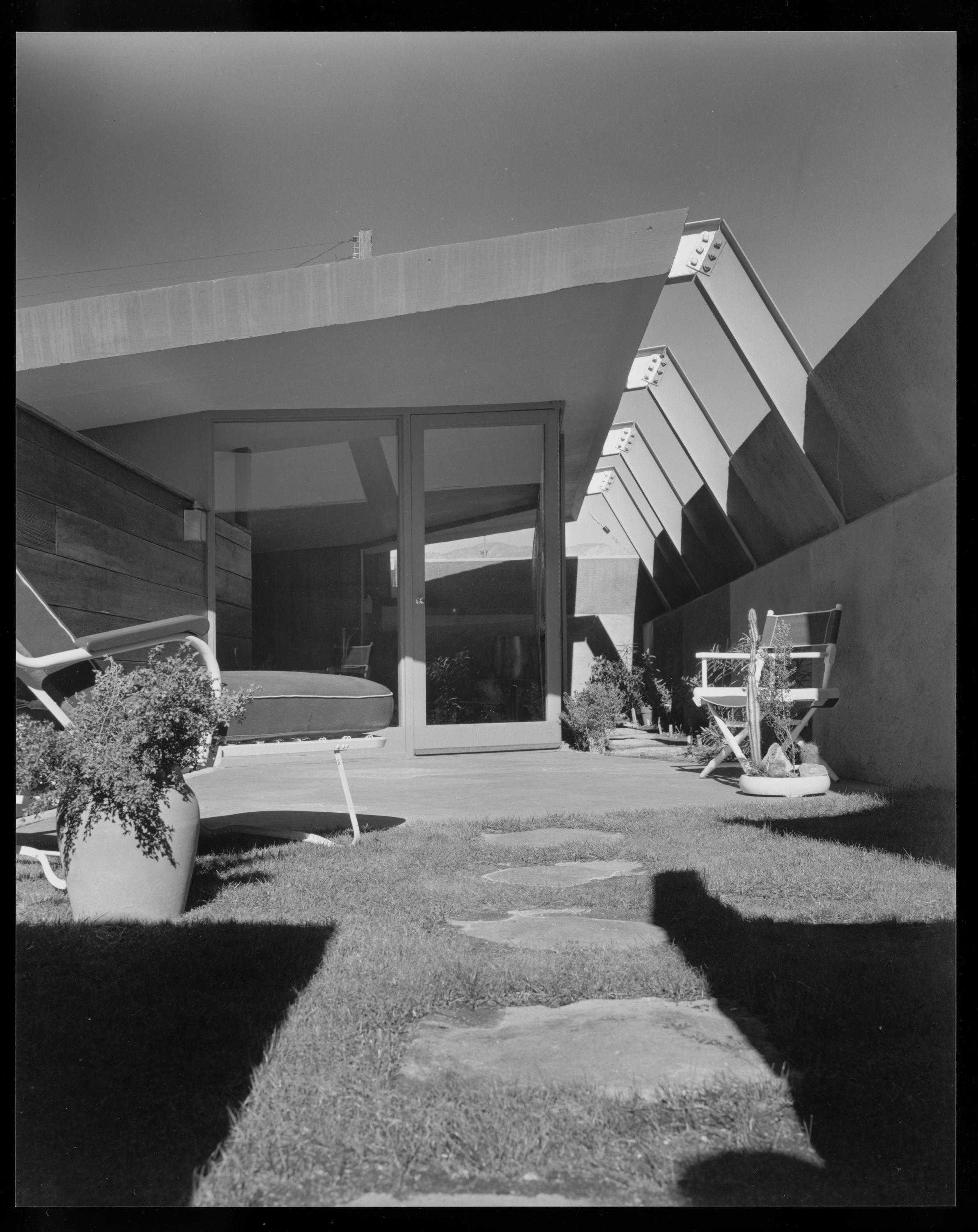 Julius Shulman Photography 1949