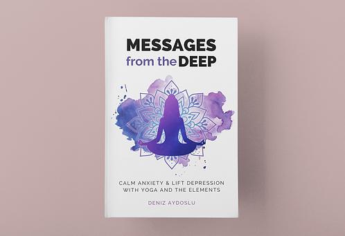 Messages from the Deep (English version) - Deniz Aydoslu