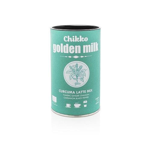 Chikko Golden Milk 110g