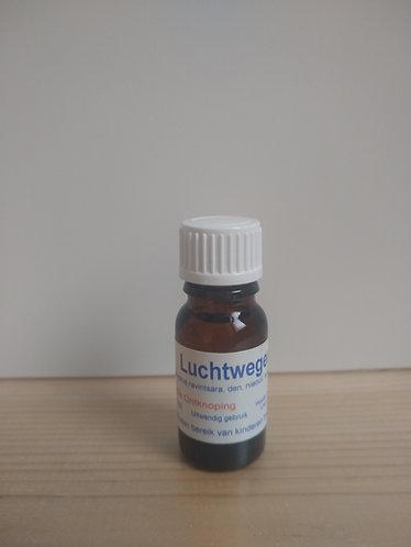 Etherische olie - Luchtwegen 11 ml