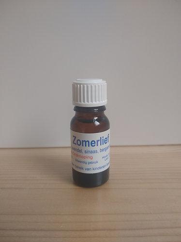 Etherische olie - Zomerlief 11 ml