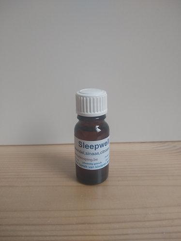 Etherische olie - Sleepwell 11 ml