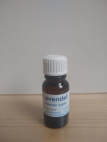 Etherische olie - Lavendel 11ml