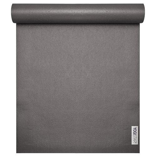 Yogistar Basic Yoga Mat - Zen Black