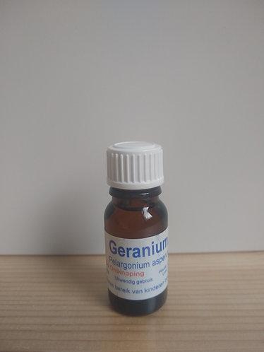 Etherische olie - Geranium 11ml
