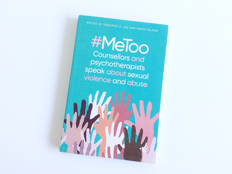 ICYMI - A Summary of the Live Book Launch for #MeToo