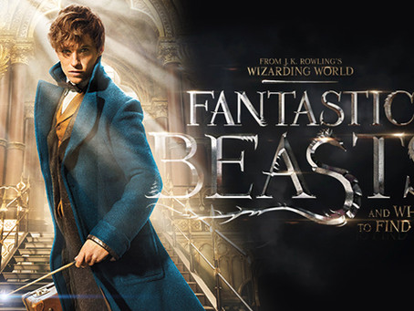 Fantastic beasts - the perfect way to describe celebrity rapists?