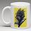 Thumbnail: Nonbinary Rose Art Mug
