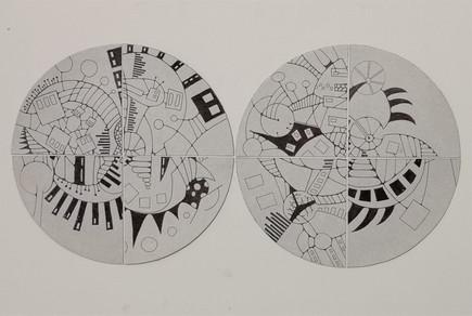 Pizza - Draw - Pizza