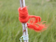 Detail - Love is a Long Road - Cley Exhi