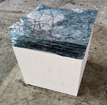 Has Plinth, Is Sculpture