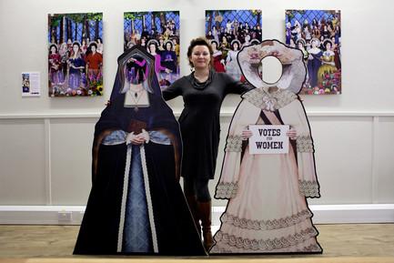 Magna Carta Women Project