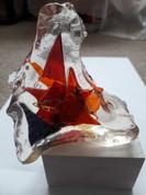 Glass Wax Object 2