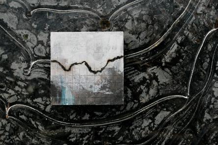 A Linear Depiction of Time - Ice