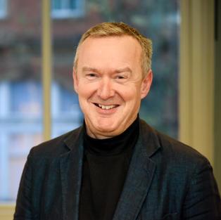 Stuart Hocking