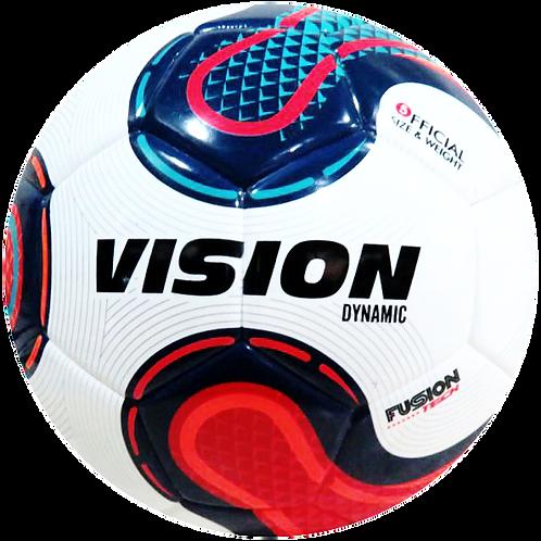 Vision Dynamic