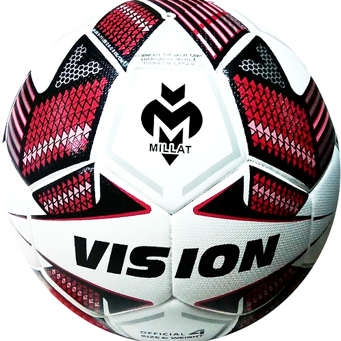 Vision Millet