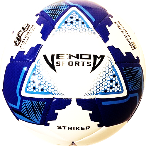 Venom Striker /Blue