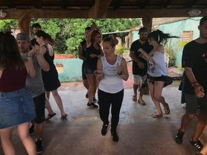 Rejseguide rejseblog Trinidad Cuba oplevelser backpacke sabbatår