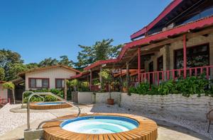 Monteverde Costa Rica rejseguide rejseblog zipline backpacke sabbatår