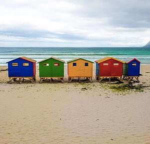 Cape Town rejse guide rejseblog sydafrika ferie
