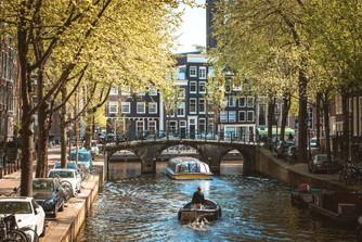 Hotel Okura Amsterdam - Amsterdam City-3