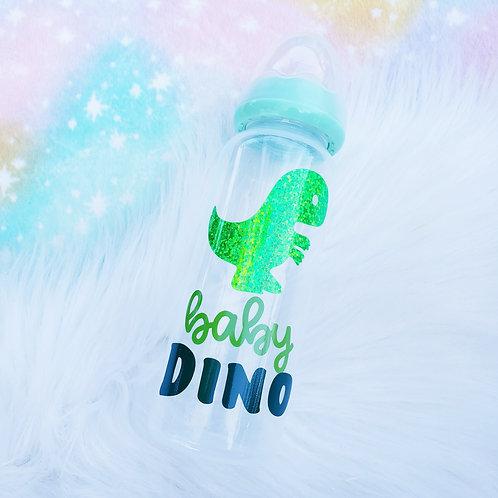 Baby Dino Adult Bottle