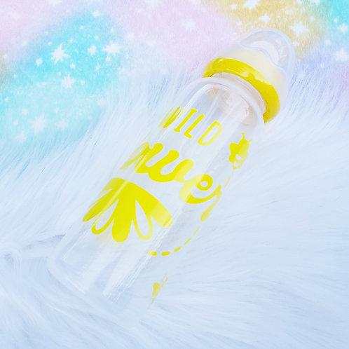 Wild Flower Adult Bottle