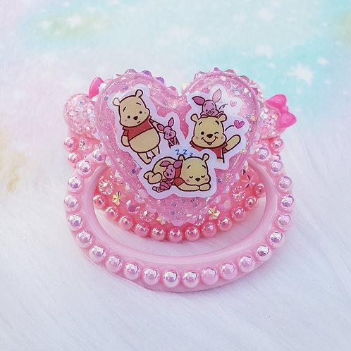 Pink Pooh