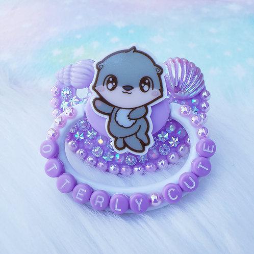 Otterly Cute