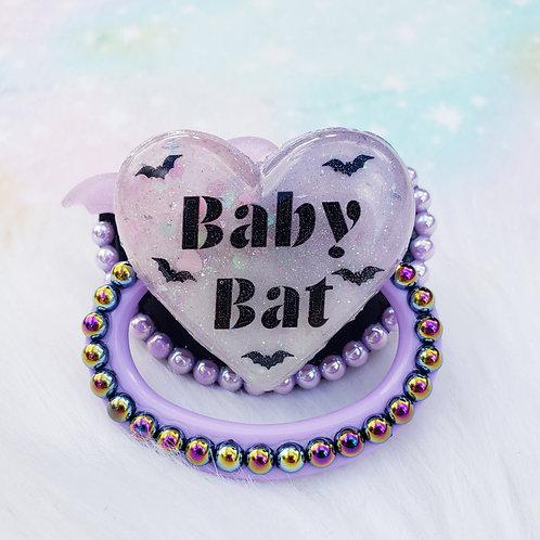 Simple Baby Bat