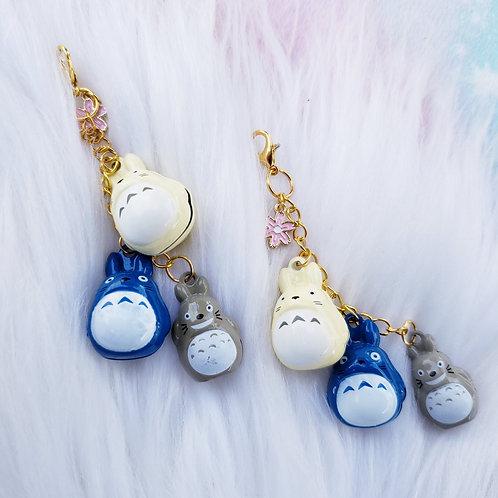 Totoro Paci Charm