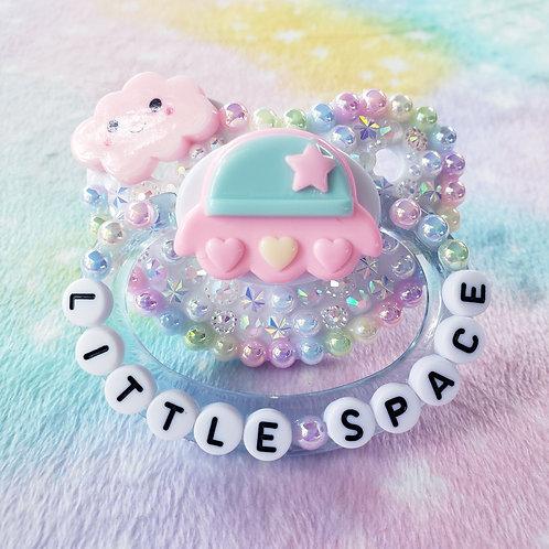 Little Space- cloud