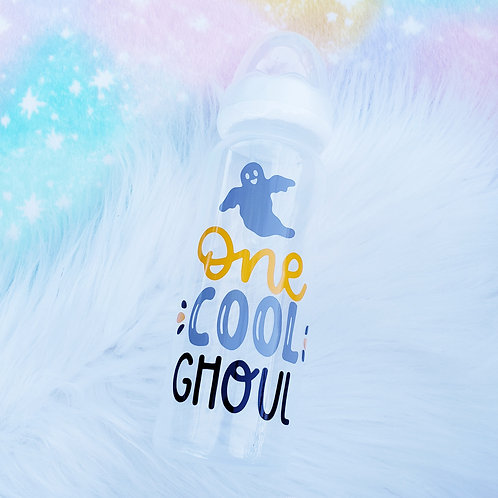 One Cool Ghoul Adult Bottle