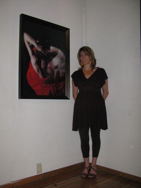 Laura Rojo Vicios Virtudes Azcapotzalco