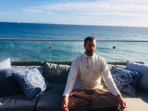 What is my experience as a new Reiki Master in Los Angeles?