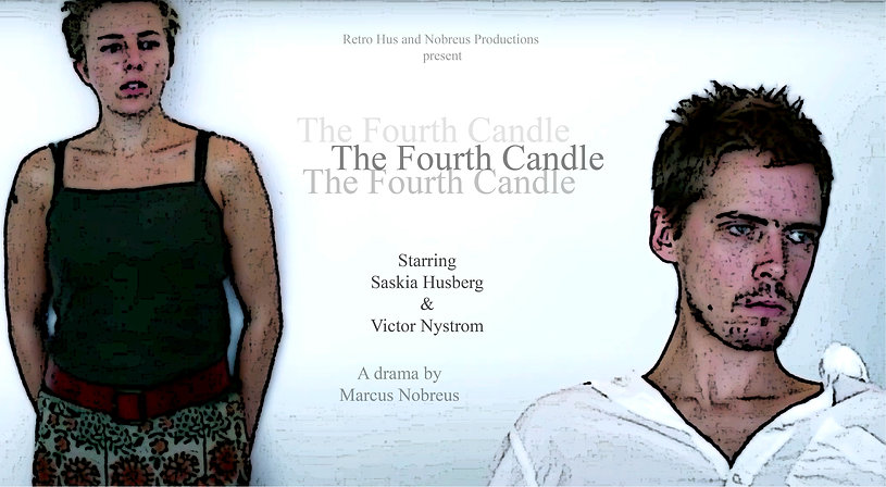 Poster, Fourth Candle 1.jpg
