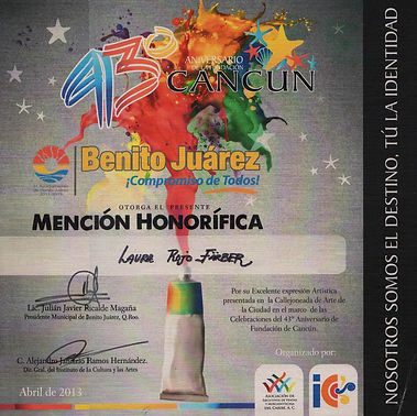 Mención_Honorífica_Callejoneada_de_la_Cd