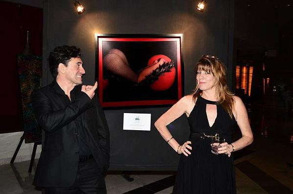 Laura Rojo Atrápame_si puedes expo fotog