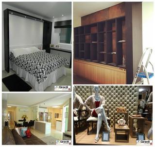 Quer valorizar seu imóvel? Faça móveis sob medida com a Girardi Móveis!