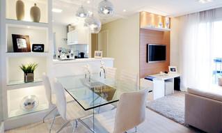 Dicas para escolher móveis para espaços pequenos