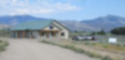 The Heart of Idaho Animal Sanctuary Facility
