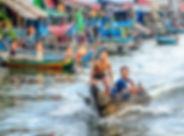 Angkor 3 días con guía en español